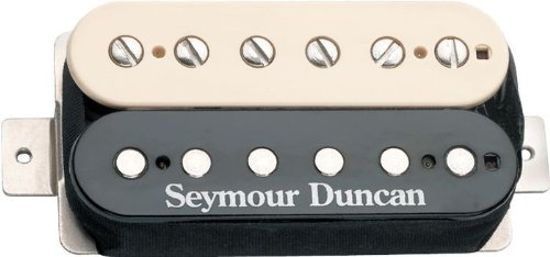 Seymour Duncan SH-PG1b Pearly Gates Bridge Pickup, Gold (Seymour Duncan Pearly Gates Pickup)
