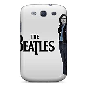 ColtonMorrill Samsung Galaxy S3 Scratch Protection Mobile Covers Provide Private Custom Attractive The Beatles Skin [jkY3628LJvq]