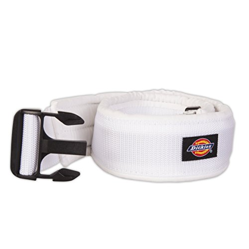 Dickies Work Gear 57052 3-Inch Padded Work Belt with Quick Release Buckle