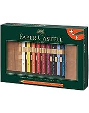 Faber-Castell 216911 Hediye Kutusu Mixed Media