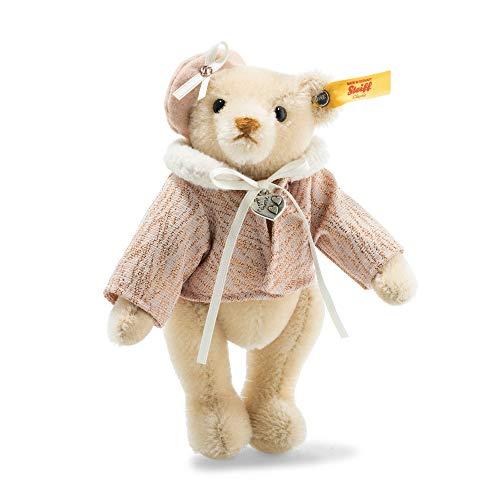 (Steiff Great Escapes Paris Teddy Bear in Gift Box EAN 026881)