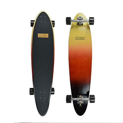 Longboard Pinner - Globe Longboard Pinner Desert Sunrise 9