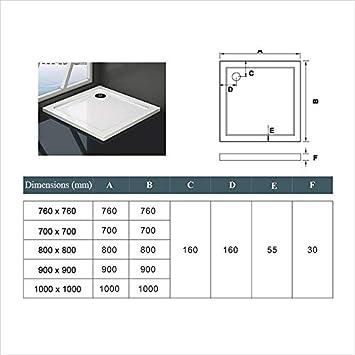 Mamparas Angular Doble Puertas Correderas Gris Mate Cristal 5mm para Ducha 120x80cm Plato de Ducha