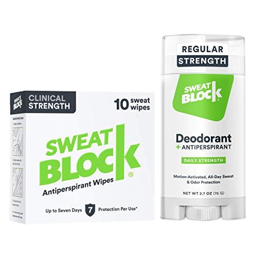 Sweatblock Excessive