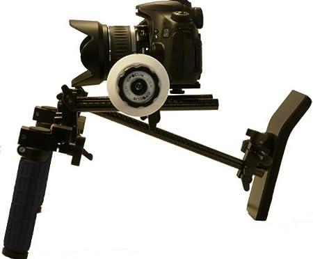 xcella Rig Prime híbrida de fibra de carbono/aluminio cámaras ...