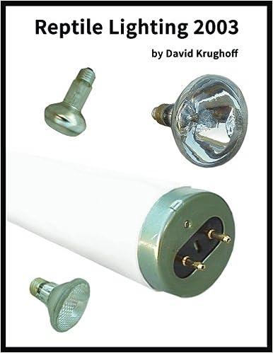 Reptile Lighting 2003