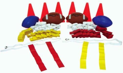 Flag Football Pack