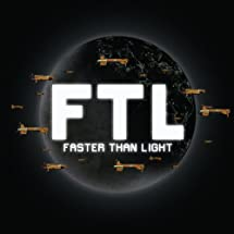 FTL: Faster Than Light (MAC) [Online Game Code]