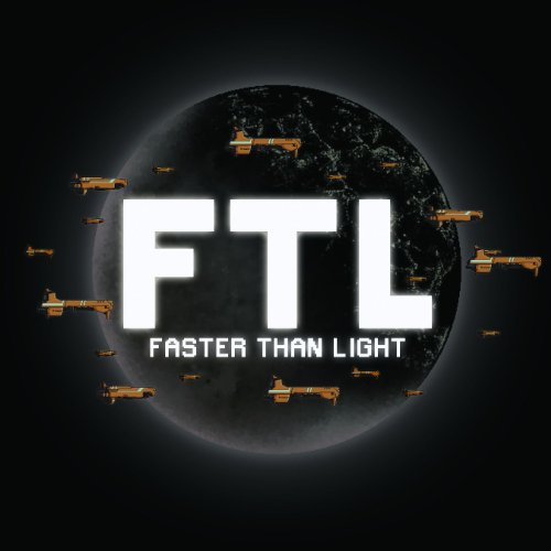 FTL: Faster Than Light [Download] ()
