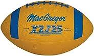 MacGregor Multicolor Football Youth Size