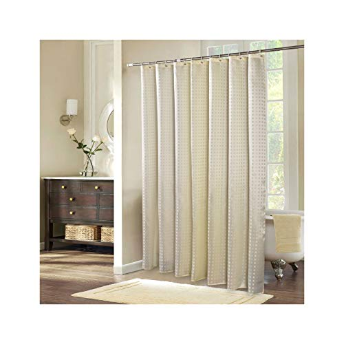 Aokarry Hotel Quality Polyester Shower Curtain for for sale  Delivered anywhere in Canada