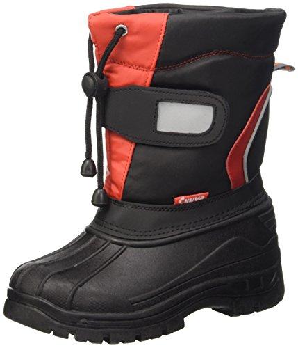 Chuva Kinderwinterstiefel C820 CHC819BLAUSCHW Unisex - Kinder Stiefel Rot(Rood)