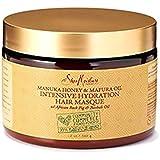 SheaMoisture Manuka Honey &Mafura Oil Intensive Hydration Treatment Masque Packet  12 fl. oz