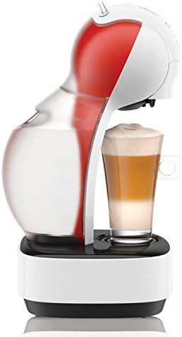 NESCAF/É DOLCE GUSTO/COLORS/EDG355.B1 Macchina per Caff/è Espresso e altre bevande automatica black DeLonghi