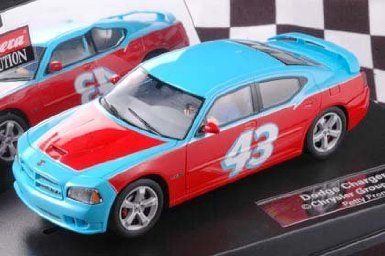 Carrera Evolution Dodge Charger SRT8 2010 Petty Promo CAR only USA