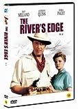 Movie DVD - The Rivers Edge (Region code : all) (Korea Edition)