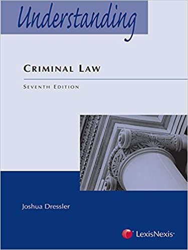Understanding criminal law kindle edition by joshua dressler understanding criminal law 7th edition kindle edition fandeluxe Choice Image