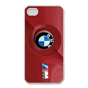 iphone4 4s Phone Case White BMW ZGC431179