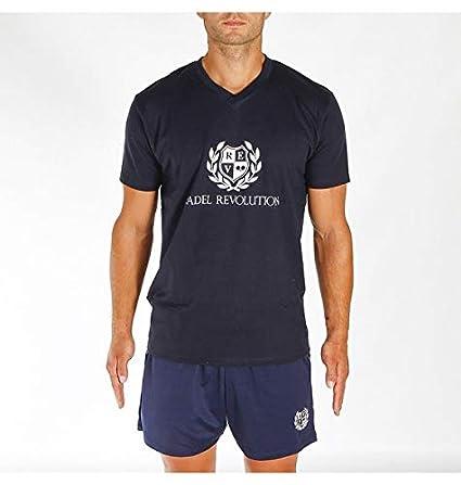 PADEL REVOLUTION - Camiseta Cuello Pico Man Classic Edition M