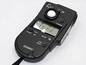 [USED] L-408 Multimaster - Digital Incident, Spot and Fla, 401408, Flash