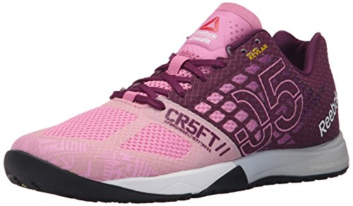 833ba00c5b74 Reebok Women s Crossfit Nano 5.0 Training Shoe