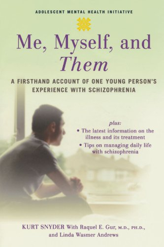Me, Myself, and Them: A Firsthand Account of One Young Person