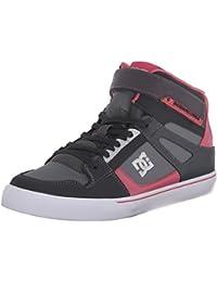 Kids Youth Spartan High Ev Skate Shoes Sneaker