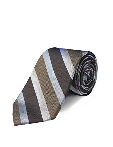Striped Mens Khakis - Origin Ties Mens Fashion 100% Silk 3