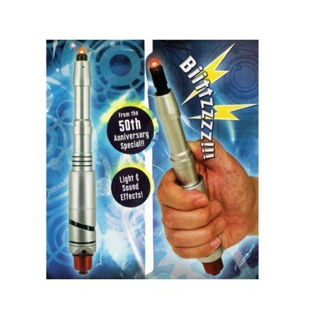 Underground Toys The Other Doctor's Sonic Screwdriver - The War Doctor from The Day of The Doctor ()