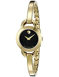 Movado 0606888 Women's Rondiro Wrist Watch