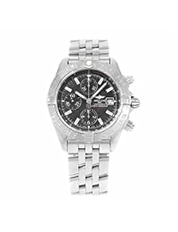 Breitling Galactic automatic-self-wind mens Watch A1336410/M512-379A (Certified Pre-owned)