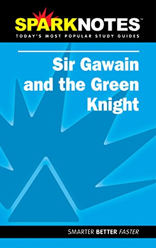 Spark Notes Sir Gawain and the Green Knight (From Sir Gawain And The Green Knight)