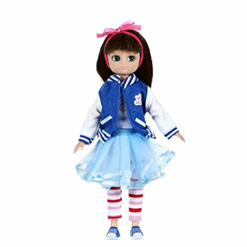 Lottie Rockabilly Doll -