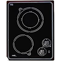 "Swift Canada 15"" Ceramic Black Electric Smoothtop Cooktop CER400C240"