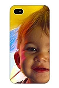06b05063297 Anti-scratch Case Cover Recalling Protective Free Baby Image Case For iphone 6 4.7