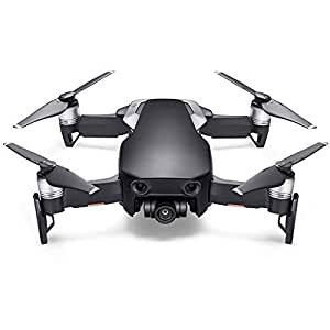 DJI Mavic Series Fly More Combo, Onyx Black (DJIMVAIRCOM-B)