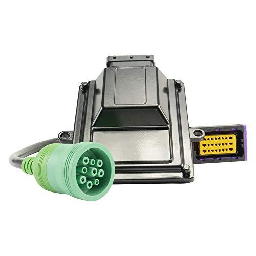 OTR Performance Detroit Diesel | Heavy Duty Diagnostic Tool | Forced DPF  Regen | Soot Level Very High Reset | Ash Accumulator Reset | DD13 DD15 DD16  |