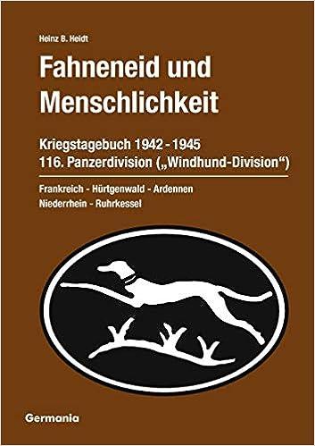 Hoodie 116 PZ DIV Windhund Panzer Divison Abzeichen  #24692