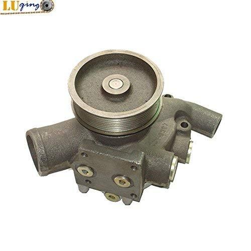 LUQING 203-6094 227-8843 C9 C7 C6.4 Water Pump Fits For CAT E330D E330C