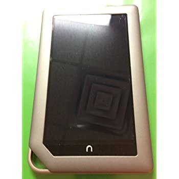Barnes & Noble NOOK Tablet 16gb (Color, BNTV250)
