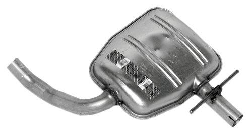 Walker 52075 Resonator Assembly Tenneco