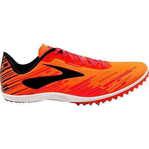 きらめきプラグ壁紙(ブルックス) Brooks メンズ 陸上 シューズ?靴 Brooks Mach 18 Track and Field Shoes [並行輸入品]