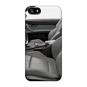 Defender Case For Iphone 5/5s, Bmw M3 Interior And Seats Pattern