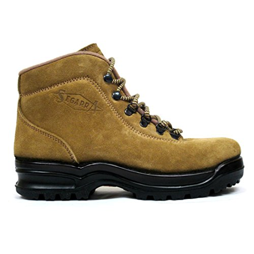 BOTA ALPINA TREKKING SEGARRA COLOR NATURAL Talla 44