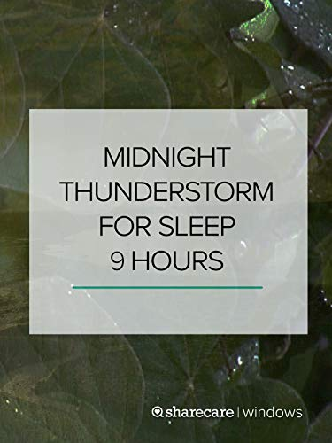(Midnight Thunderstorm)
