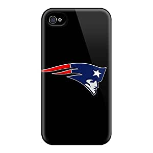 Top Quality For Case Iphone 6 4.7inch Cover Cases With Nice New England Patriots Appearance