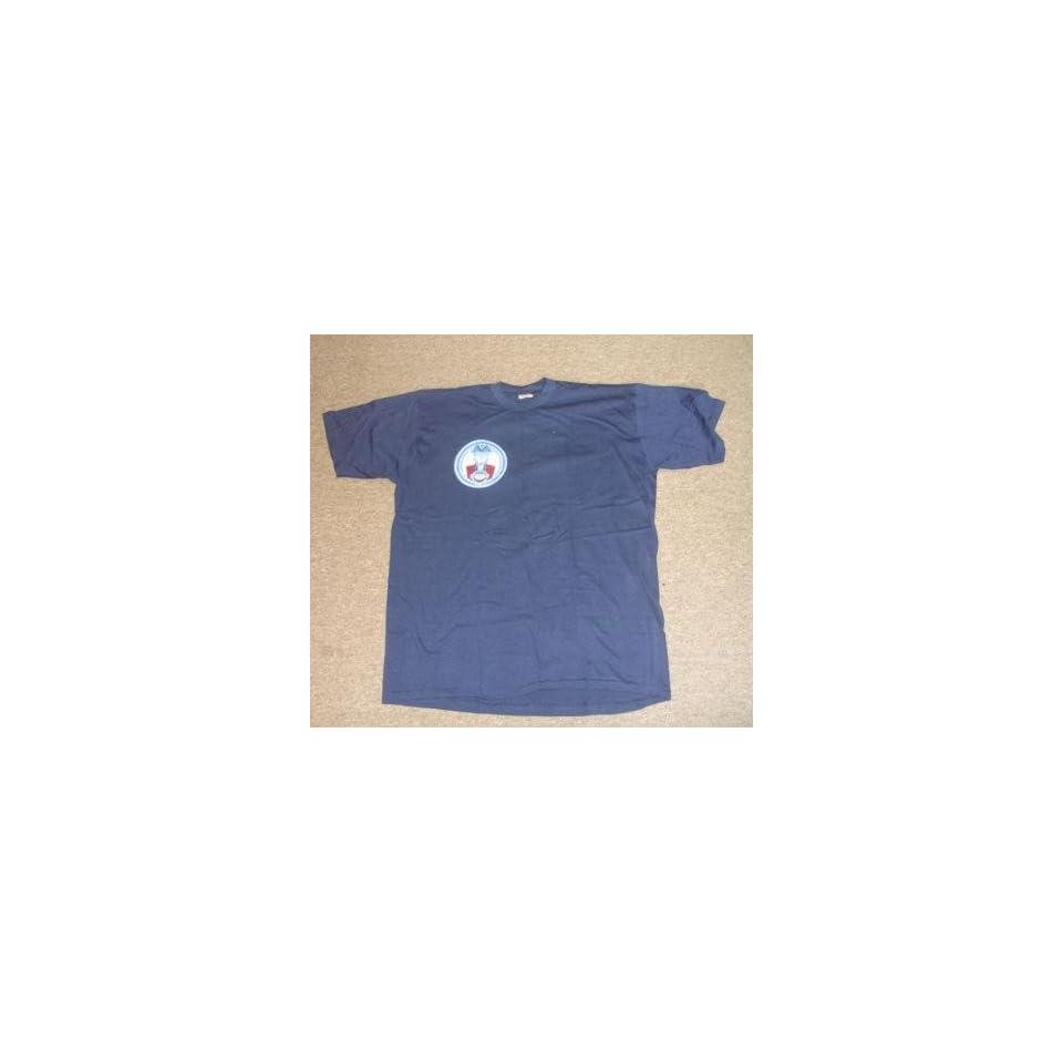 Vintage 1973 74 Virginia Squires ABA T Shirt   Mens NBA T Shirts