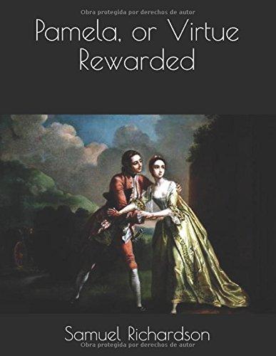 Pamela, or Virtue Rewarded (Spanish Edition) [Samuel Richardson] (Tapa Blanda)