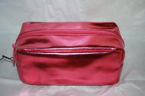 Голые Эсценшуалс Минералы Блестящий розовый расширения Макияж сумка