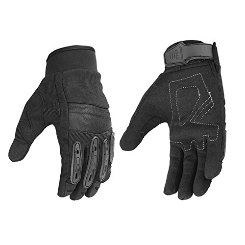 Women's Air Cooled No Sweat Knit Extreme Comfort Riding Glove (Motorcycle Huggers)